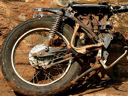 scrap motorbikes scrap my motorbike portsmouth fareham